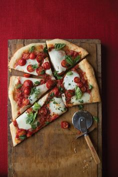 A par-baked pizza crust will keep for up to two days in the fridge and up to three months in the freezer.