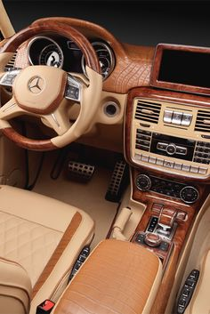 Hamann Spyridon Mercedes-Benz G 65 AMG