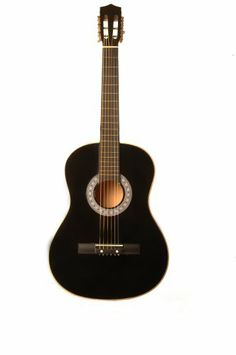 "Toys.  MG38-BK 38"" Acoustic Guitar Starter Package, Black.  Greatly reduced to sell. Was $99.99, now $12.95.  See it at http://www.amazon.com/gp/product/B000KQ4MDK/?ref=as_li_ss_tl?ie=UTF8%3D1789%3D390957%3DB000KQ4MDK%3Das2%3Dbizelellcom0e-20"