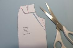 Holly Jumpsuit Sewalong - Alterations Week - Part 8: Full & Flat Butt – By Hand London