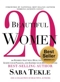 Get the Ebook FREE & 1 FREE COACHING SESSION ($125 Value) when your purchase the paperback copy here: http://20beautifulwomen.com
