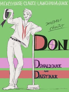 Don by chacckco on DeviantArt