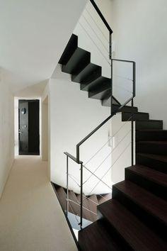 artful stairway