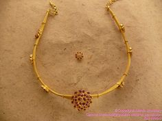 Marvelous Gold Jewellery Collection from Mehta Jewellery Gold Jewelry Simple, Gold Jewellery Design, Schmuck Design, Heart Jewelry, Necklace Designs, Jewelry Collection, Temple Jewellery, India Jewelry, Gold Necklace
