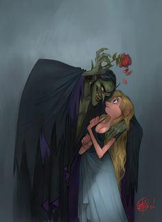 Vampire by Cory Loftis