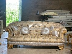 Sofa Sofa, Chesterfield Chair, Couch, Wood Farnichar, Accent Chairs, Model, Furniture, Home Decor, Upholstered Chairs