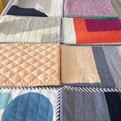 Hopewell blankets quilts LA