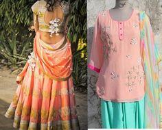 Megha and Jigar Info & Review | Bridal Wear in Delhi NCR | Wedmegood