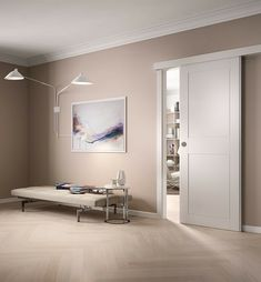 Door Interior Modern Closet New Ideas Living Room Colors, Bedroom Colors, Home Living Room, Living Room Designs, Living Room Decor, Bedroom Decor, Home Room Design, Home Interior Design, Interior Modern