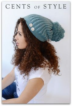 Cents of Style: Fashion Friday – Winter Hats Less Than $10 Shipped