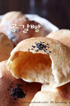 Blackmail bread
