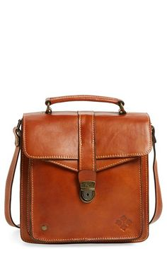 Patricia+Nash+'Toledo'+Leather+Crossbody+Bag+available+at+#Nordstrom