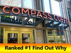 Find out which coffee shop is ranked the best in Washington and why?