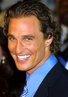 eye candi, matthew mcconaughey, favorit, eyecandi, beauti peopl, hot, actor, smile, celebr