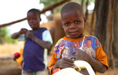 #africa #african #child #children #nigeria #street #village