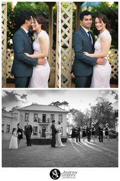 Shiblee and Rhiannon's wedding | Eschol Park House Receptions | Macarthur wedding Photography