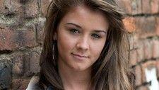 Sophie Webster - Brooke Vincent - Coronation Street - ITV
