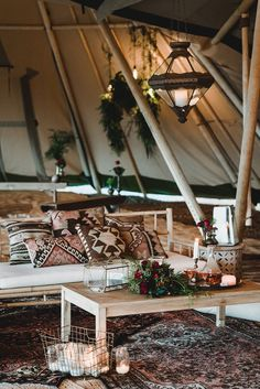 moroccan wedding styling
