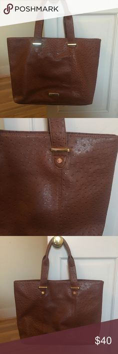 Steve Madden Large Tote Great Condition Large Tote Steve Madden Bags Totes