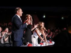 All Unbelievable and Immortal Auditions - America's Got Talent 2016 (Except singing auditions) - YouTube