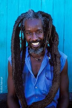 "Culture: The dreadlocks hairstyle popularized in Western culture by Rastafarians has become universally identified with Jamaica and Reggae. People from all walks of life use it as a symbol of protest or as ""going natural""."