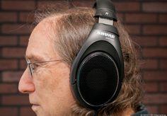 Shure SRH1440 Professional Open Back Headphones Review - Headphones - CNET Reviews
