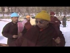 """Leonard Cohen narra la historia de """"El Libro tibetano de los muertos"""" - Aleph"""