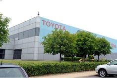 Toyota was the first car plant in Europe to make a hybrid, low carbon car. Low Carbon, First Car, New Model, Toyota, Europe, Plants, Planters, Plant, Planting