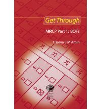 Get Through MRCP Part 1: BOFs (Get Through)  By (author) Osama S.M. Amin