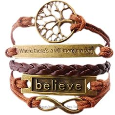 Susenstone®Handmade Adjustable Multilayer Bracelet Wristband Check It Out Now     $3.45    Package Content:   1PC Handmade Adjustable Tree For Life Believe Multilayer Bracelet Wristband (without retail packag ..  http://www.handmadeaccessories.top/2017/03/23/susenstonehandmade-adjustable-multilayer-bracelet-wristband-2/