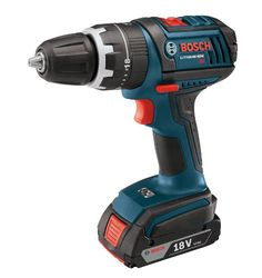 Bosch HDS181-02 18-Volt Lithium-Ion 1/2-Inch Compact Tough Hammer Drill Driver with 2 High Capacity Batteries, Charger and Case  http://www.handtoolskit.com/bosch-hds181-02-18-volt-lithium-ion-12-inch-compact-tough-hammer-drill-driver-with-2-high-capacity-batteries-charger-and-case-2/