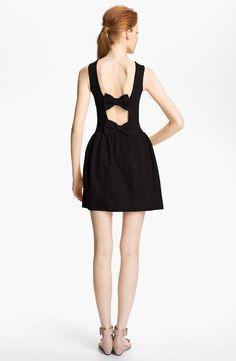 RED Valentino | Jersey Dress