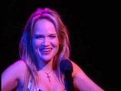 I want to sound just. like. her. during my audition. Hah! Kristin Chenoweth - Till There Was You
