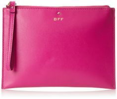 best - kate spade new york Wedding Belles Medium Bella Pouch Wallet,Proposal Pink,One Size kate spade new york http://www.amazon.com/dp/B00ISZQRN8/ref=cm_sw_r_pi_dp_r38Otb0KFNQTF524