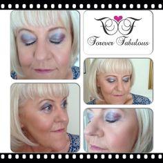 Recent makeup by Rachel O'Riordan www.foreverfabulous.ie