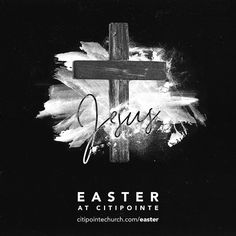 EASTER ✖️ the most significant date on the Christian calendar and the greatest picture of love & generosity the world has ever seen! Join…