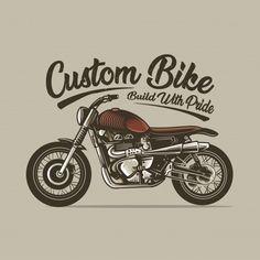 Graphic Wallpaper, Love Wallpaper, Machine Photo, Bike Illustration, Bike Photography, Motorcycle Style, Bike Art, Retro Art, Custom Bikes