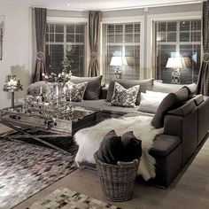 9429e5edd5d 80+ Awesome Ideas  Living Room for Small Apartment Grey Living Room  Furniture