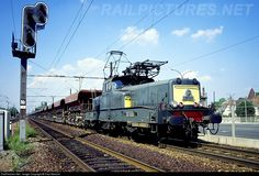 RailPictures.Net Photo: SNCF 12018 SNCF BB 12000 at Chantilly, France by Paul Mancini