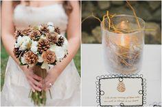 wedding invitation pine - Szukaj w Google