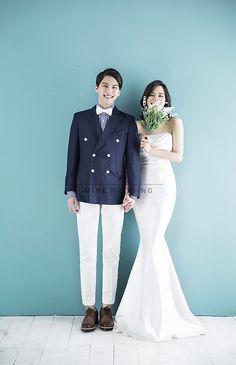 Korea Pre Wedding Dimage Studio New Sample 'TAKE 1' (4)