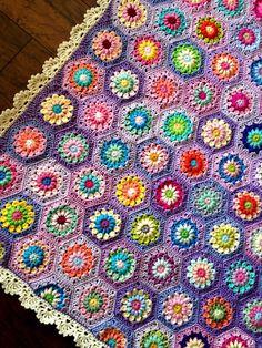 Sunburst Flower No. 6   BabyLove Brand