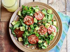 15 Delicious Salads To Keep You Full And Feeling Great 2