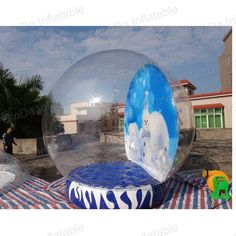 2m Outdoor Inflatable Helium Balloon Advertising Inflatable Sphere For Sale Inflatable Human Balloon Free Shipping