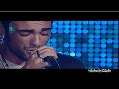 """3.12.10-MARCO MENGONI @ VIDEO ITALIA LIVE: """"In un giorno qualunque"""""""