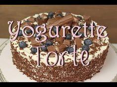 Yogurette Torte selber backen – frische Torten Rezepte | absolute Lebenslust