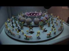 "(3D Zoetrope ""Get Animated"" at the California State Fair. )"