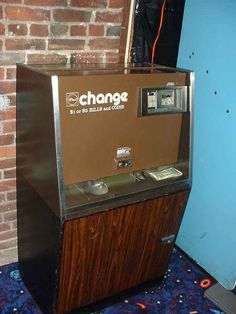 Using this at the arcade and Chuck-E-Cheese.