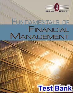 Free test bank for fundamental accounting principles 22nd edition by test bank for fundamentals of financial management concise edition 8th edition by brigham fandeluxe Images