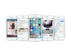 iOS 9 Available as a Free Update for iPhone, iPad & iPod touch Users September 16
